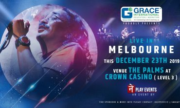 Nepathya – Live in Melbourne